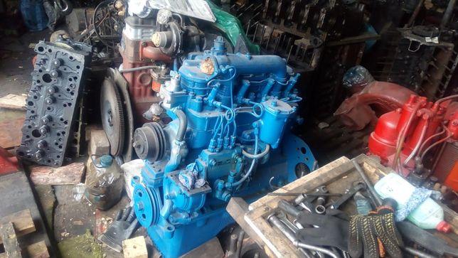 Двигатель Д-240, Д-243, Д-21, СМД-21, СМД-14