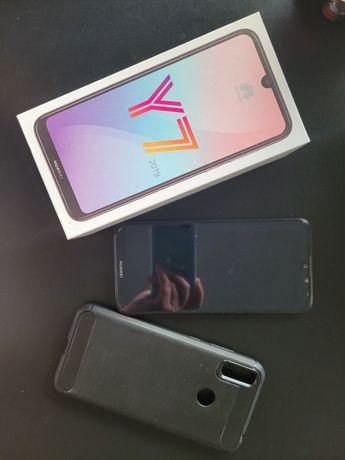 Huawei Y7 2019, 32 GB