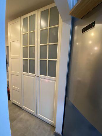 Pax - drzwi do szafy