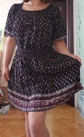 Срочно Платье Bargain Crazy 10 размер (М) новое пролет