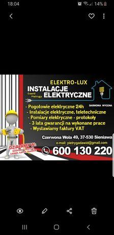 Elektryk Przeworsk