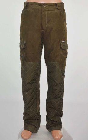 Тёплые охотничьи брюки премиум-класса Alp Jagd (M) Австрия