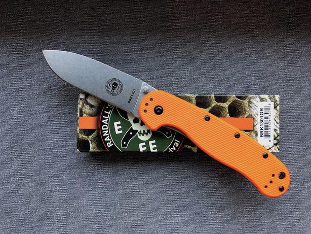 Nóż BRK Avispa Orange