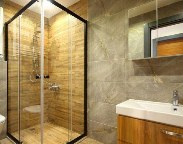 Wykończenia, remonty, łazienki. Mieszkania pod klucz. Szybko, niedrogo