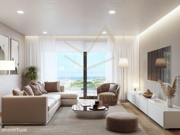 Apartamentos Costa Nova