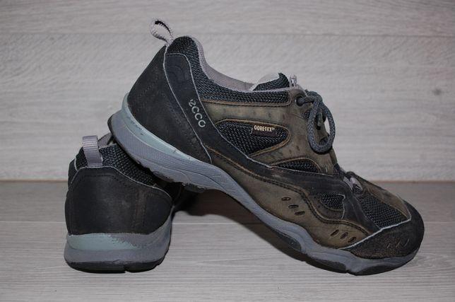 Кроссовки Ecco 40 39 25,5 см Gore-Tex