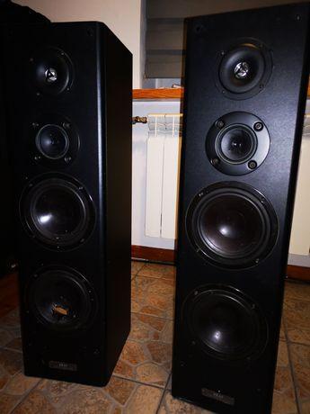 Kolumny Akai - stereo