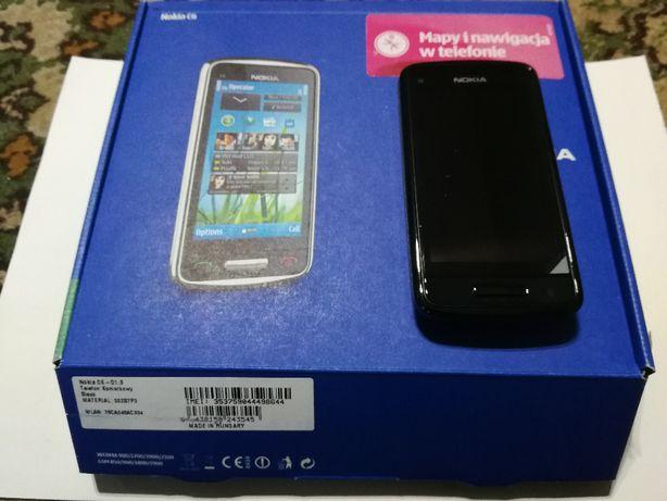 Nokia C6-01 okazja