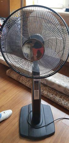 Вентилятор напольный Ufo