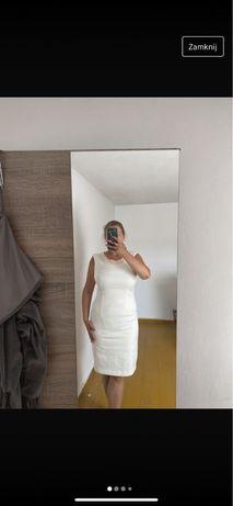 Sukienka olowkowa