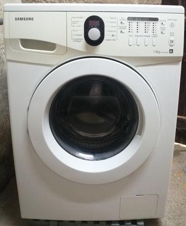 Máquina de lavar roupa Samsung 7kg