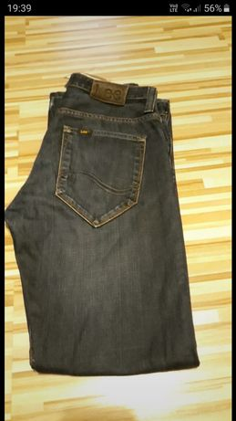 Nowe spodnie Lee 31/34