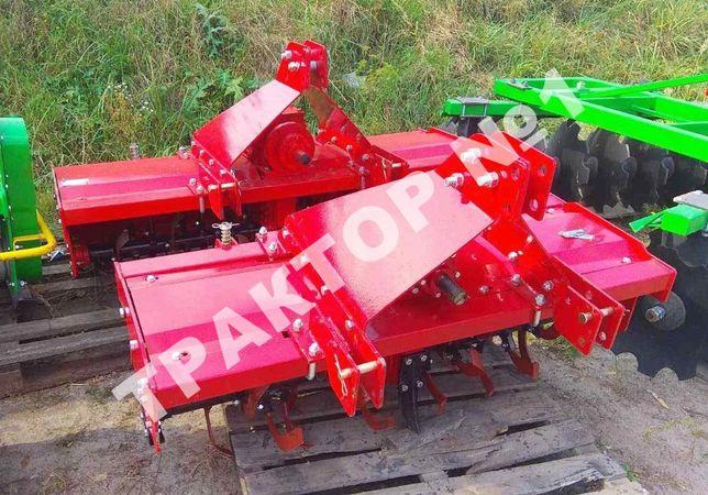 Нова тракторна фреза 100 125 140 150 160 180 см з карданом грунтофреза