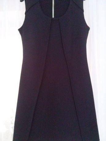 Sukienka Czarna krótka