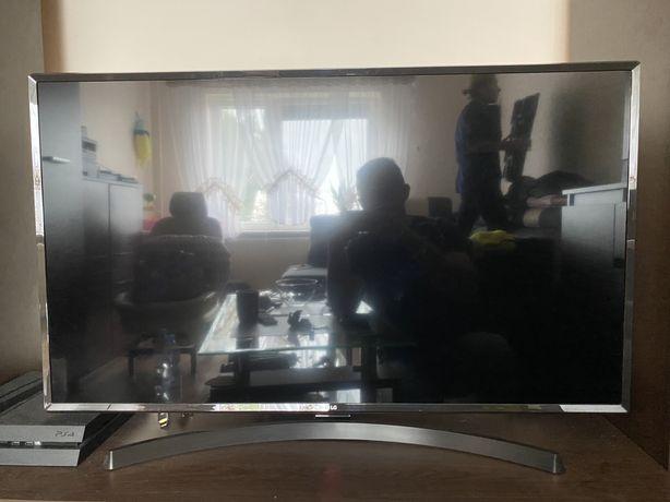 Telewizor LG 43UK6400PLF 4K HDR