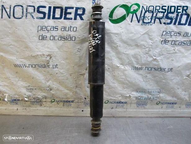Amortecedor frente direito Land Rover Defender 85-03