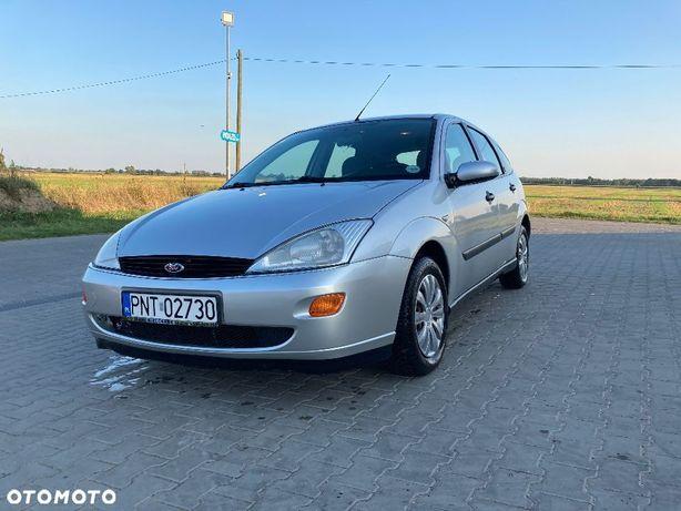 Ford Focus Sprzedam forda Focusa