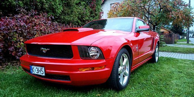 Sprzedam Forda Mustanga