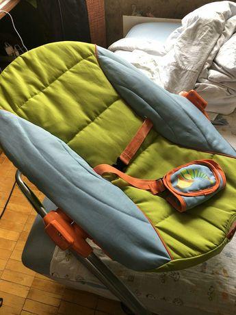 Лежак для малыша от 0