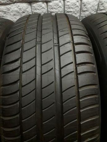 Opony letnie Michelin 225/45R17 Igiełki