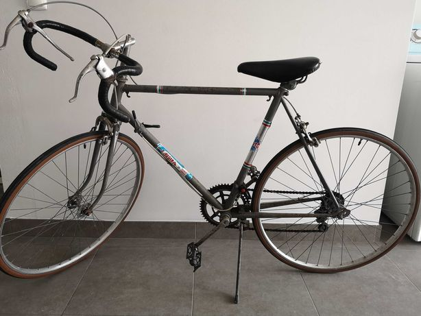 Bicicleta corrida