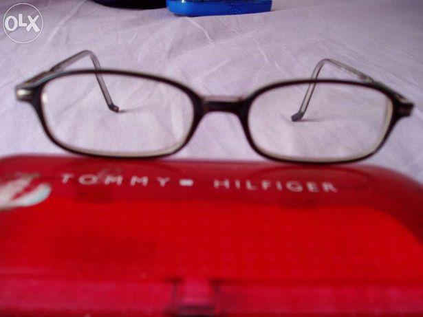 Armação de óculos de criança/rapaz Tommy Hilfiger