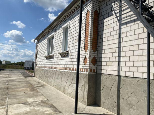 Продам будинок по Гніванському шосе