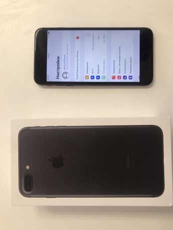 iPhone 7 Plus Neverlock 128