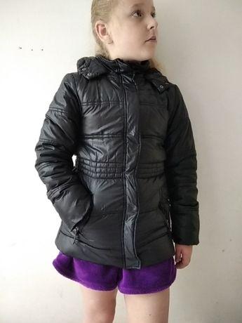 Cool club Куртка курточка демисезонная 134 см 8-9 лет