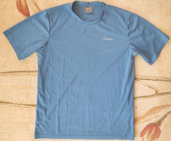 Koszulka termoaktywna MARTES niebieska rozmiar L
