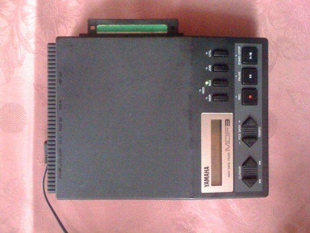 Yamaha MDF-3 , stacja dysków MDF3