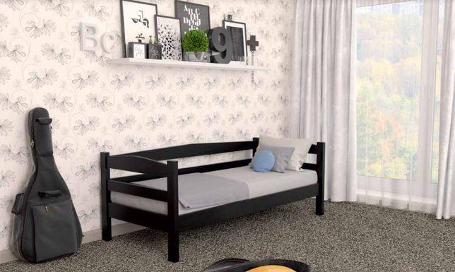 """Детская кровать """"Лева""""- НОВИНКА!"""