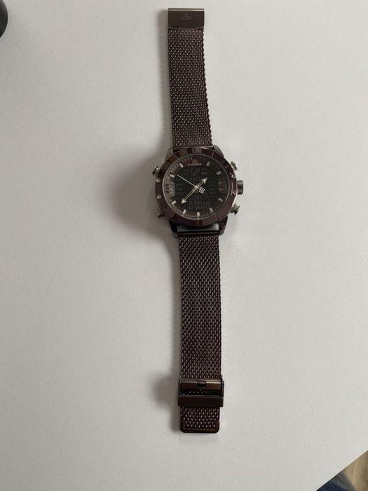Meski zegarek fioletowy Jarocin - image 1