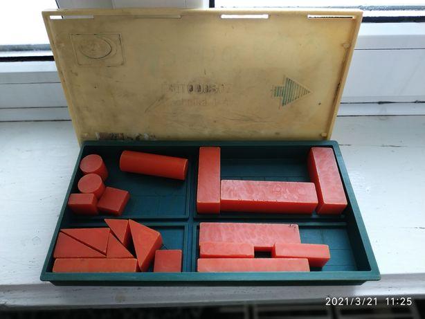 Кубики Epitodoboz