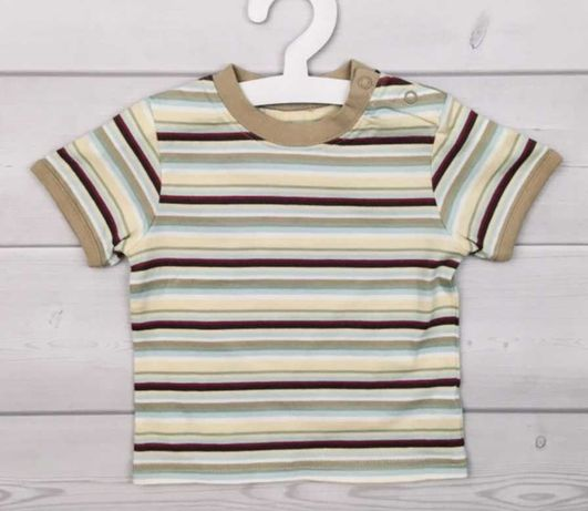 George t-shirt 3-6 m.
