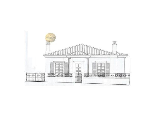 Porto-Salvo   lote terreno urbano construir casa 2 ou 3 p...