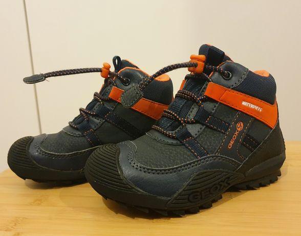 Buty chłopięce Geox 26