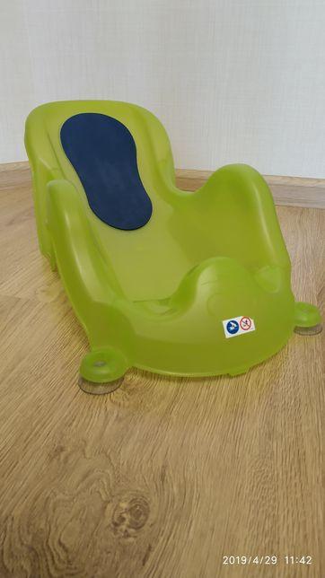 Горка сиденье для купания Tami Baby Bath Seat