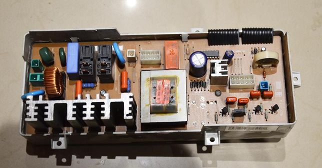 Programator/Moduł sterujący pralki Samsung R1043 - 5,2 kg/gwarancja