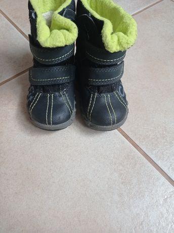 Buty na jesień/zimę Superfit