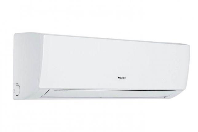 Klimatyzacja montaż GREE LOMO LUXURY 3,5kW. Sinclair LG Haier, Rotenso
