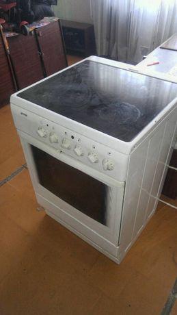 5Продам плиту з духовкою Gorenje б\в