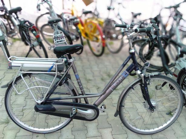 Rower elektryczny Rih