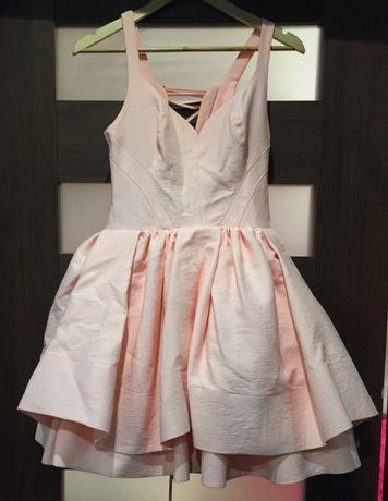 Sukienka Lou Nadia S
