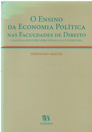 11137 O ensino da economia política nas faculdades de direito