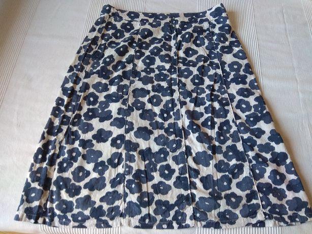 Letnia bawełniana spódnica roz. M