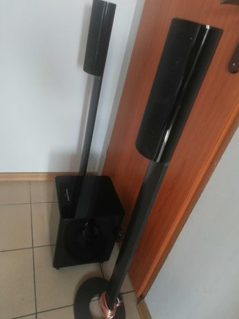 Głośniki harman cardon sprzedam lub zamienię na laptopa