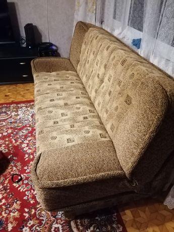 Oddam kanapa rozkładana z pojemnikiem