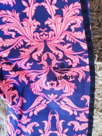Legginsy Adidas oryginals 36 S