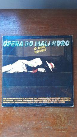 Vinyl chico buarque
